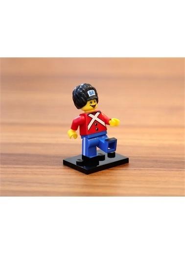 Lego Lego Şromotional 5001121 Br Lego Minifigure Renkli